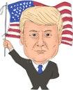 Donald Trump President USA