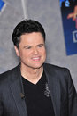 Donny Osmond, Hannah Montana, Miley Cyrus Stock Photos