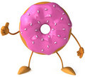 Donut Stock Photos