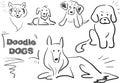 Doodle dog 003