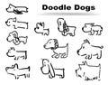 Doodle dog 002
