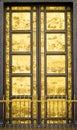 Door of paradise Royalty Free Stock Photo