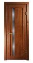 Door between room Royalty Free Stock Photo