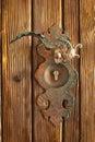 Doorknob Stock Images
