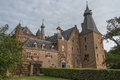 Doorwerth Castle Royalty Free Stock Photo