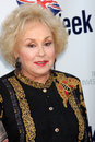 Doris Roberts Royalty Free Stock Photos