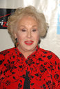 Doris roberts at the peace over violence th annual humanitarian awards beverly hills hotel beverly hills ca Stock Photo