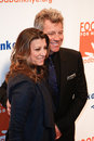 Dorothea hurley jon bon jovi new york apr and recording artist attend the food bank for new york city s can do awards dinner gala Royalty Free Stock Images
