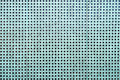 Dot wall Royalty Free Stock Photos