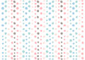 Dots Colorful Pattern Design T...