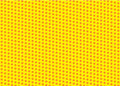 Dots seamless pattern, background. Retro pop art style. Vector illustration.