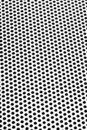 Dots on white Royalty Free Stock Photo