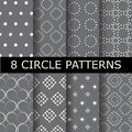 Dotted patterns set