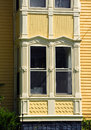 Double Windows Royalty Free Stock Photo