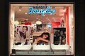 Douglas perfumery bergamo italy october people visit in bergamo holding was founded in and has stores Stock Photography