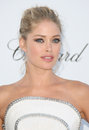 Doutzen Kroes Royalty Free Stock Image