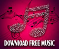 Download Free Music Shows For Nothing And Acoustic Royalty Free Stock Photo