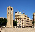 Downtown Beirut, Lebanon Stock Photography