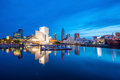 Downtown Cleveland Skyline Fro...
