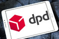 Dpd, Dynamic Parcel Distribution logo