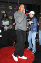 Dr dre at a signing for the cd the fame monster best buy los angeles ca Stock Photo
