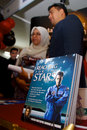 Dr. Sheikh Muszaphar Malaysia's 1st Astronouts Royalty Free Stock Photography