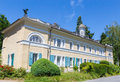 Drachenhaus in Trier Rhineland Palatinate Germany Royalty Free Stock Photo