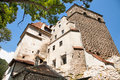Dracula's Castle - Bran Castle, Transylvania, Romania, Europe Royalty Free Stock Photography