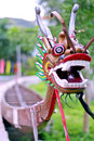 Dragon Boat Royalty Free Stock Images