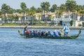 Dragon Boat Festival Royalty Free Stock Photo