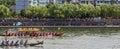 Dragon Boat Festival Race Royalty Free Stock Photo