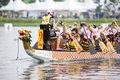 Dragon Boat Race Stock Images