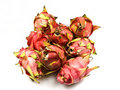 Dragon Fruit (Pitaya) Royalty Free Stock Photos