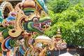 Dragons Bali