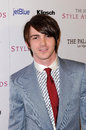 Drake bell at the hollywood style awards hammer museum westwood ca Royalty Free Stock Photography
