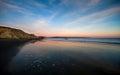 Drakes Beach Point Reyes Seashore Royalty Free Stock Photo
