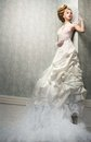 Dream Bride Royalty Free Stock Images