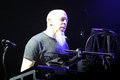 Dream Theater live, Jordan Rudess Stock Photography