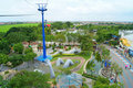 Dream World Park, Bangkok Royalty Free Stock Photo