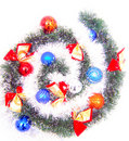 Dreamstime christmas decoration Royalty Free Stock Photo