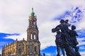 Dresden Landscape