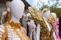 Dress Fashion Mannequins