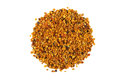 Dried Bees Polled Granules Royalty Free Stock Photos