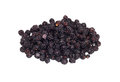 Dried cherries Royalty Free Stock Image