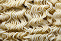 Dried chinese noodles Royalty Free Stock Photos