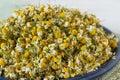 Dried Chomomile Flowers