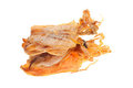 Dried Cuttlefish Royalty Free Stock Photo