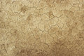 Dried Dirt Mud Background Texture - Desert Global Warming Royalty Free Stock Photo