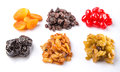 Dried Fruit Variety II Royalty Free Stock Photo