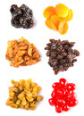 Dried Fruit Variety IV Royalty Free Stock Photo